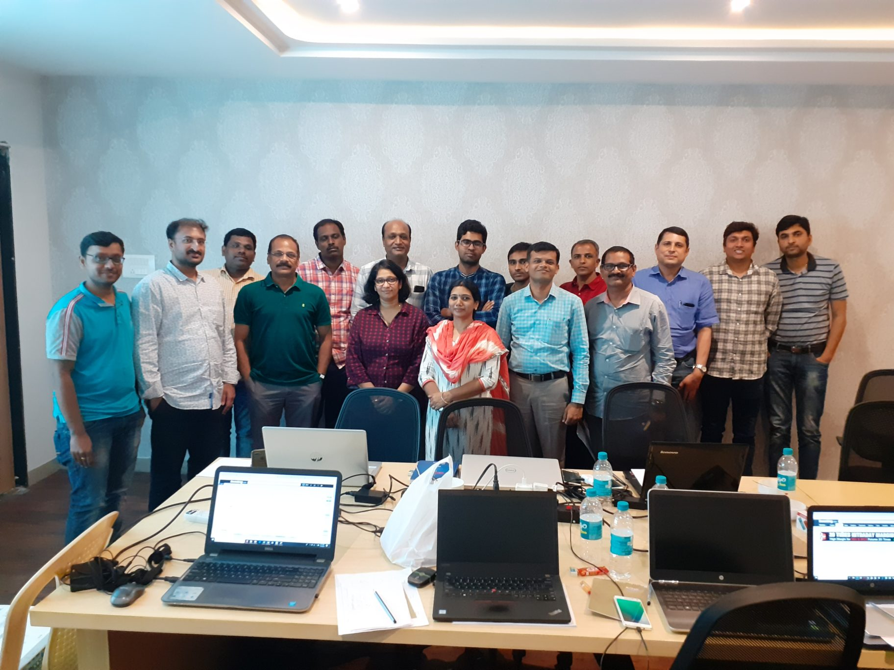20190714 171750 1824x1368 - Hyderabad Seminar - July 14 ,2019