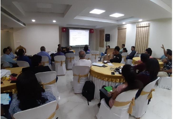 BangaloreAug18 727x500 - Bangalore Seminar - Aug 18, 2019