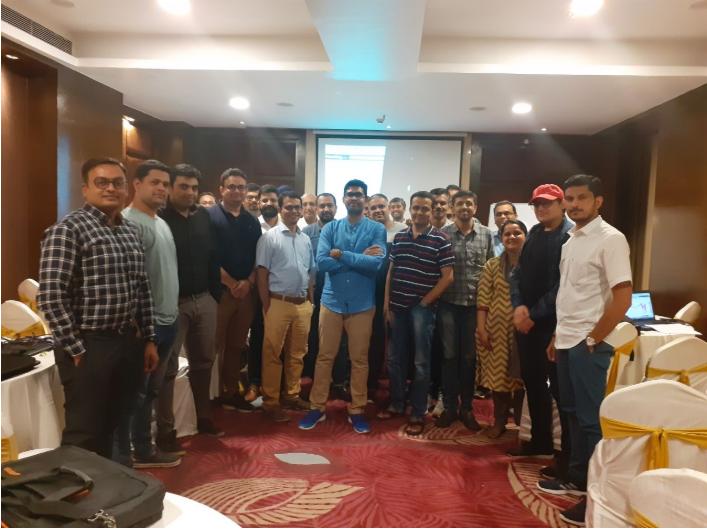 NaviMumbai - Navi Mumbai Seminar – Sep 28, 2019